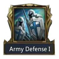 Army Defense I
