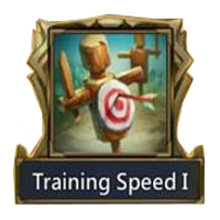 Training Speed I