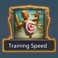Trainin Speed Boost